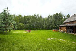 Photo 28: 576 Poplar Bay: Rural Wetaskiwin County House for sale : MLS®# E4241359
