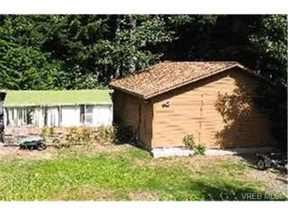 Photo 8:  in MALAHAT: ML Malahat Proper Manufactured Home for sale (Malahat & Area)  : MLS®# 409486