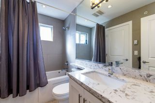 Photo 18: 3628 WINDSOR Street in Vancouver: Fraser VE Townhouse for sale (Vancouver East)  : MLS®# R2559673