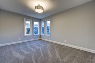 Photo 26: 579 Kingsmere Way SE: Airdrie Detached for sale : MLS®# A1045570