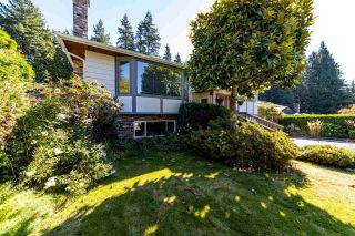 Photo 2: 3188 Robinson Road in North Vancouver: Lynn Valley House for sale : MLS®# R2496486