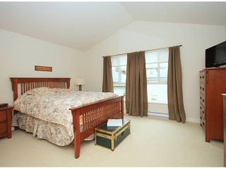 """Photo 7: 3349 PRINCETON Avenue in Coquitlam: Burke Mountain House for sale in """"BELMONT"""" : MLS®# V957858"""