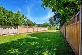 "Photo 23: 7903 164 Street in Surrey: Fleetwood Tynehead House for sale in ""Hazelwood"" : MLS®# R2594558"