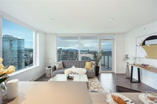 """Photo 8: 2911 908 QUAYSIDE Drive in New Westminster: Quay Condo for sale in """"RIVERSKY 1"""" : MLS®# R2535436"""
