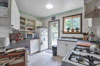 Photo 11: 601 Ryans Rd in : NI Kelsey Bay/Sayward House for sale (North Island)  : MLS®# 877042