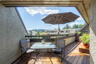 """Photo 1: 401 1210 PACIFIC Street in Coquitlam: North Coquitlam Condo for sale in """"Glenview Manor"""" : MLS®# R2500348"""