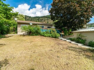 Photo 20: 567 COLUMBIA STREET: Lillooet House for sale (South West)  : MLS®# 162749