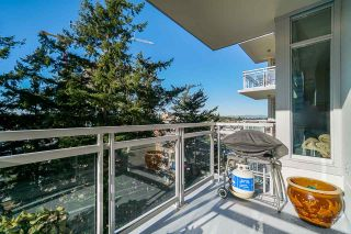 "Photo 25: 803 15152 RUSSELL Avenue: White Rock Condo for sale in ""Miramar"" (South Surrey White Rock)  : MLS®# R2532096"