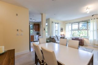 "Photo 2: 2315 4625 VALLEY Drive in Vancouver: Quilchena Condo for sale in ""ALEXANDRA HOUSE"" (Vancouver West)  : MLS®# R2202722"