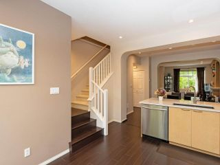 """Photo 9: 52 6888 ROBSON Drive in Richmond: Terra Nova Townhouse for sale in """"STANFORD PLACE"""" : MLS®# R2459240"""