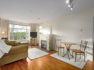 """Photo 5: 106 3625 WINDCREST Drive in North Vancouver: Roche Point Condo for sale in """"WINDSONG"""" : MLS®# R2618922"""