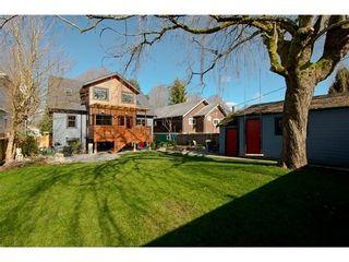 Photo 10: 844 22ND Ave E in Vancouver East: Fraser VE Home for sale ()  : MLS®# V995269