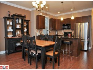 "Photo 5: 6013 164TH Street in Surrey: Cloverdale BC House for sale in ""VISTA'S"" (Cloverdale)  : MLS®# F1100146"