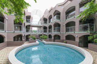 Photo 10: 101 1082 W 8th Avenue in LA GALLERIA: Home for sale : MLS®# V1122456