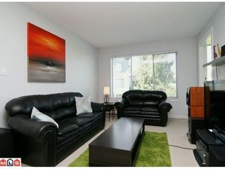 Photo 2: 203 32725 GEORGE FERGUSON Way in Abbotsford: Abbotsford West Home for sale ()  : MLS®# F1119657