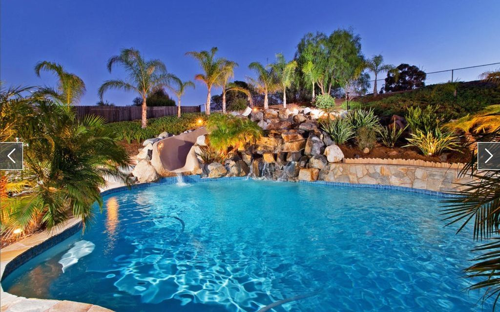 Main Photo: ALPINE House for sale : 3 bedrooms : 747 Chaparral Hills Road