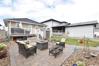 Photo 40: 4345 GREEN APPLE Drive East in Regina: Greens on Gardiner Residential for sale : MLS®# SK702190