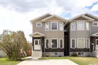 Photo 1: 212A Dunlop Street in Saskatoon: Forest Grove Residential for sale : MLS®# SK859765