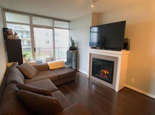 Photo 9: 1010 888 CARNARVON STREET in New Westminster: Downtown NW Condo for sale : MLS®# R2534156