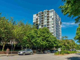 """Photo 40: 1301 189 NATIONAL Avenue in Vancouver: Downtown VE Condo for sale in """"SUSSEX"""" (Vancouver East)  : MLS®# R2590311"""
