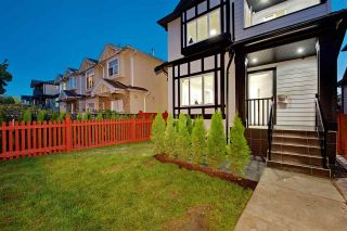 Photo 32: 1612 E 36 Avenue in Vancouver: Knight 1/2 Duplex for sale (Vancouver East)  : MLS®# R2507428