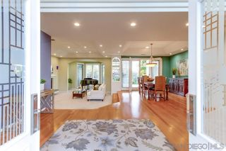 Photo 2: MISSION HILLS House for sale : 5 bedrooms : 4240 Arista Street in San Diego