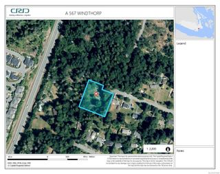 Photo 3: A 567 Windthrop Rd in : Co Latoria House for sale (Colwood)  : MLS®# 874508