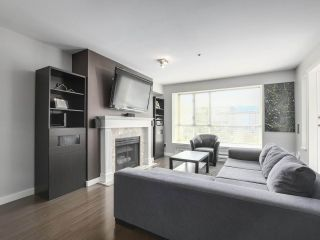 Photo 4: 301 2340 HAWTHORNE AVENUE in Port Coquitlam: Central Pt Coquitlam Condo for sale : MLS®# R2316603