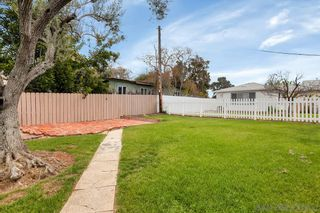 Photo 26: MISSION HILLS House for rent : 3 bedrooms : 1839 Washington PL in San Diego