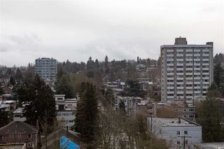 Photo 3: 1002 2550 SPRUCE Street in Vancouver: Fairview VW Condo for sale (Vancouver West)  : MLS®# R2540208