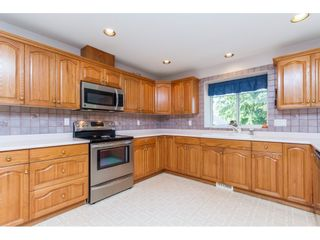 Photo 4: 31556 ISRAEL Avenue in Mission: Mission BC House for sale : MLS®# R2087582