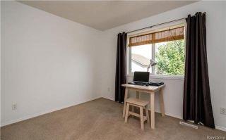 Photo 14: 31 495 Island Shore Boulevard in Winnipeg: Island Lakes Condominium for sale (2J)  : MLS®# 1720429