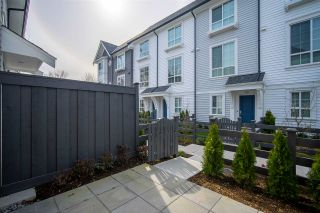 Photo 30: 62 2838 LIVINGSTONE Avenue in Abbotsford: Abbotsford West Townhouse for sale : MLS®# R2552472