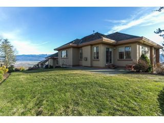 """Photo 20: 1 35931 EMPRESS Drive in Abbotsford: Abbotsford East Townhouse for sale in """"MAJESTIC RIDGE"""" : MLS®# R2137226"""