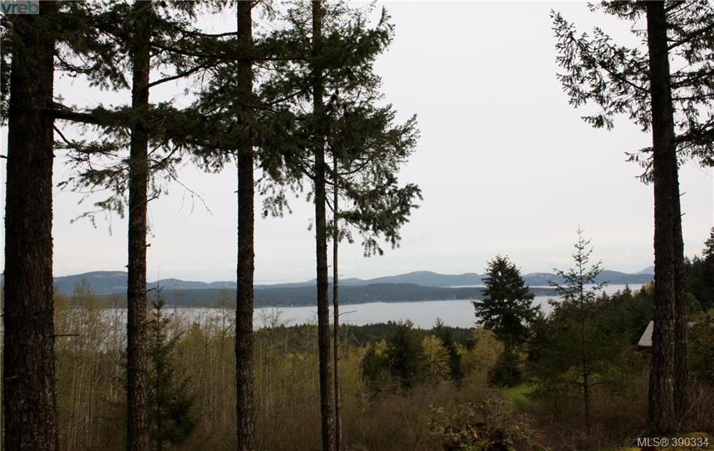 Photo 5: Photos: 414 Stewart Rd in SALT SPRING ISLAND: GI Salt Spring Land for sale (Gulf Islands)  : MLS®# 784416