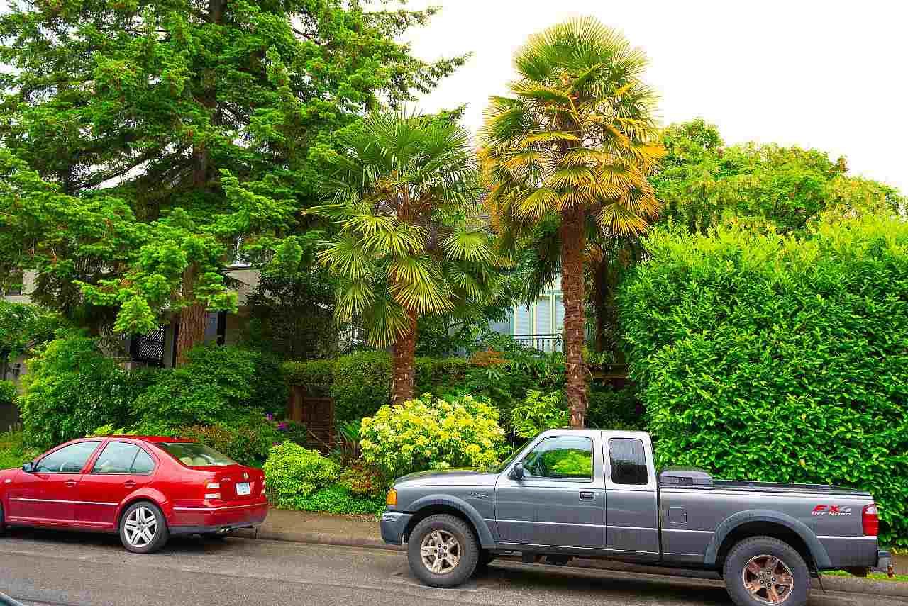 Photo 33: Photos: 1978 WHYTE Avenue in Vancouver: Kitsilano 1/2 Duplex for sale (Vancouver West)  : MLS®# R2586972