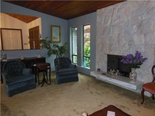 """Photo 8: 5472 BLUEBERRY Lane in North Vancouver: Grouse Woods House for sale in """"GROUSE WOODS"""" : MLS®# V1127820"""