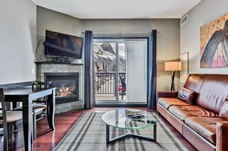 Photo 2: 338 901 Mountain Street: Canmore Apartment for sale : MLS®# A1100965