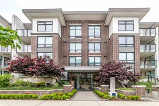 """Photo 2: 339 9333 TOMICKI Avenue in Richmond: West Cambie Condo for sale in """"OMEGA"""" : MLS®# R2278647"""