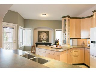 Photo 14: 1560 EVERGREEN Hill(S) SW in Calgary: Evergreen House for sale : MLS®# C4094708