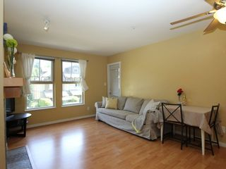 """Photo 3: 207 15 SMOKEY SMITH Place in New Westminster: GlenBrooke North Condo for sale in """"WESTERLY"""" : MLS®# R2281918"""