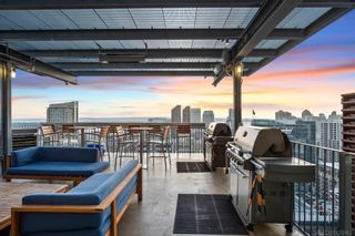 Photo 37: DOWNTOWN Condo for sale : 2 bedrooms : 350 11Th Ave #317 in San Diego