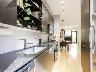 """Photo 23: 3790 COMMERCIAL Street in Vancouver: Victoria VE Townhouse for sale in """"BRIX"""" (Vancouver East)  : MLS®# R2487302"""