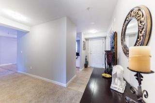 Photo 8: 205 11519 BURNETT Street in Maple Ridge: East Central Condo for sale : MLS®# R2162831