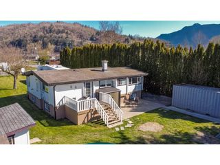 Photo 37: 7362 MORROW Road: Agassiz House for sale : MLS®# R2576652