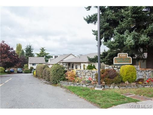 FEATURED LISTING: 10 - 4350 West Saanich Rd VICTORIA