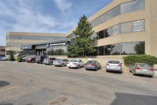 Photo 3: 203 7 St. Anne Street: St. Albert Office for lease : MLS®# E4238529