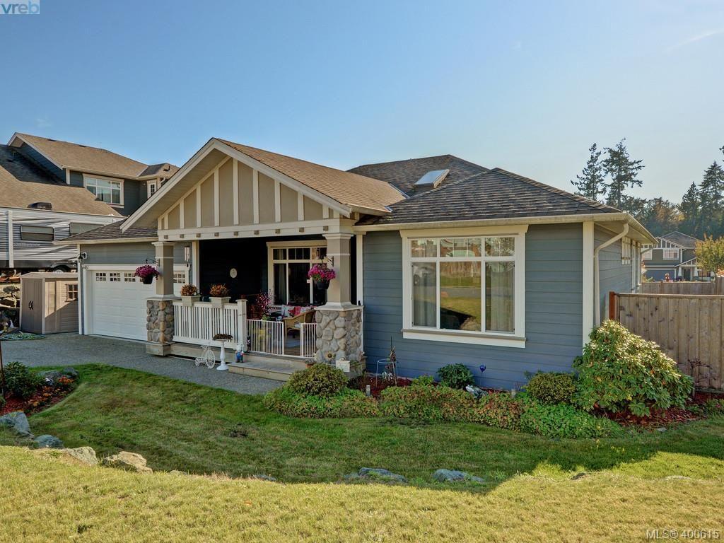 Main Photo: 6461 Birchview Way in SOOKE: Sk Sunriver House for sale (Sooke)  : MLS®# 799417