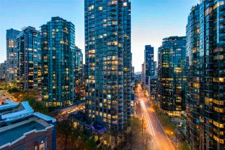 "Photo 14: 1501 1277 MELVILLE Street in Vancouver: Coal Harbour Condo for sale in ""FLATIRON"" (Vancouver West)  : MLS®# R2572328"
