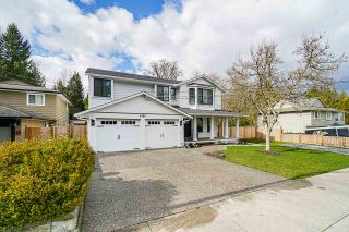 "Main Photo: 4985 202A Street in Langley: Langley City House for sale in ""SENDALL GARDENS"" : MLS®# R2545293"
